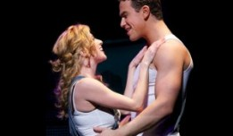 Ghost The Musical: Audience Reviews