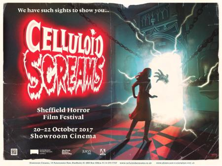 celluloid screams 2017